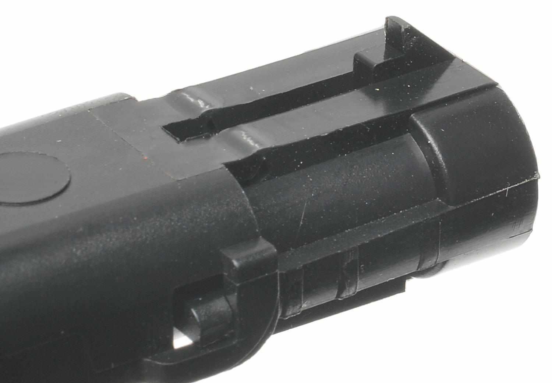 ACDELCO PROFESSIONAL - Engine Coolant Temperature Sending Unit Switch Connector - DCC PT2331