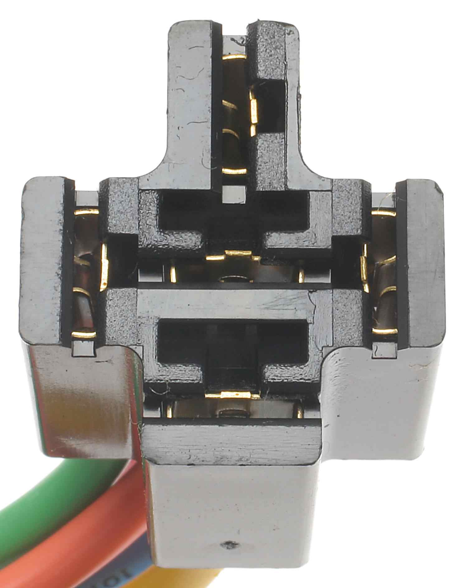 ACDELCO PROFESSIONAL - Shift Indicator Relay Connector - DCC PT2335
