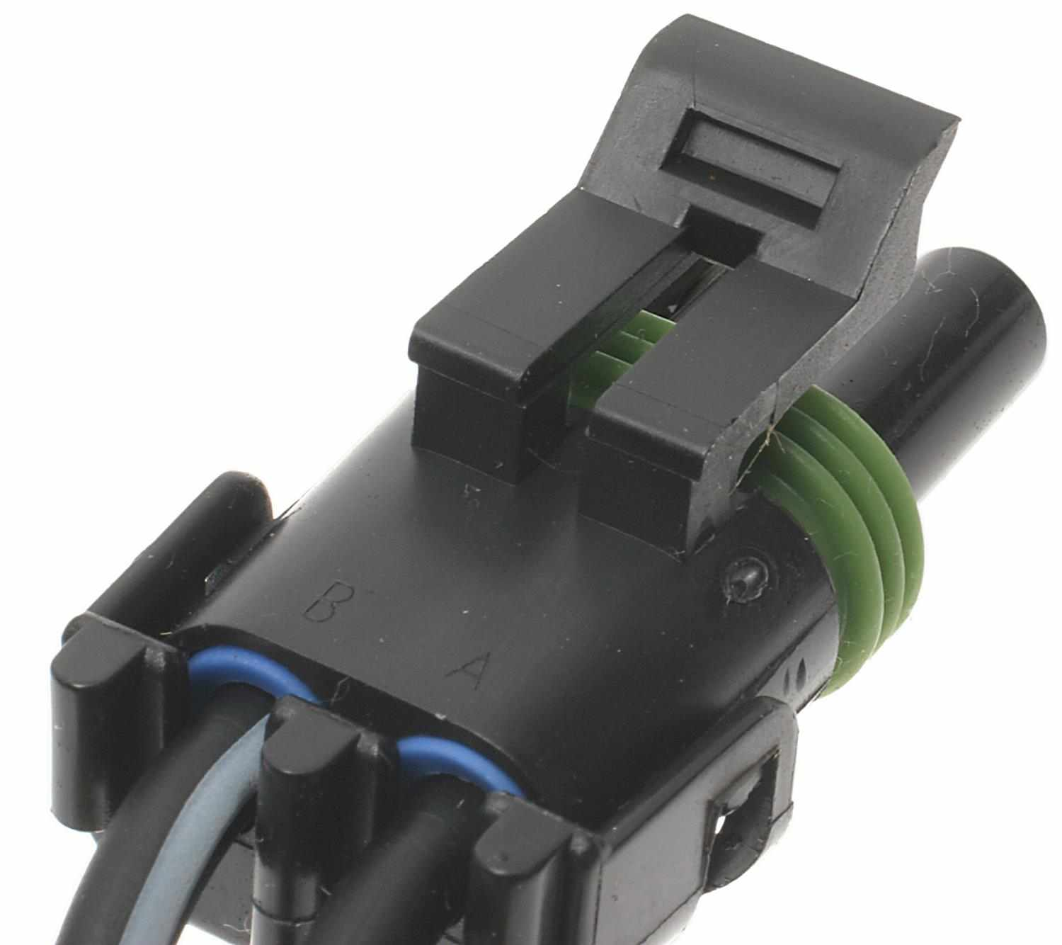 ACDELCO PROFESSIONAL - Foglamp Switch Pigtail Assembly - DCC PT2348