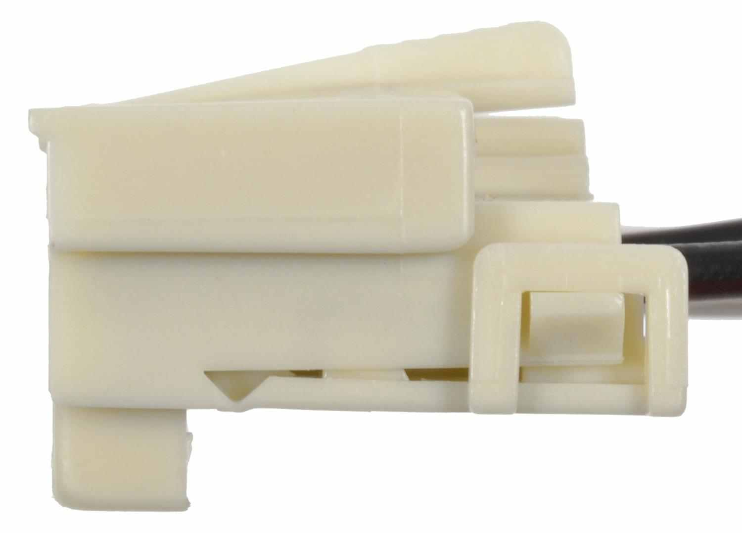 ACDELCO PROFESSIONAL CANADA - Headlight Dimmer Switch Connector - DCH PT2354