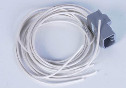 ACDELCO OE SERVICE - Transmitter-Garage Door Opener Conn - DCB PT2412