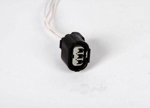 ACDELCO GM ORIGINAL EQUIPMENT - Engine Crankshaft Position Sensor Connector - DCB PT2427