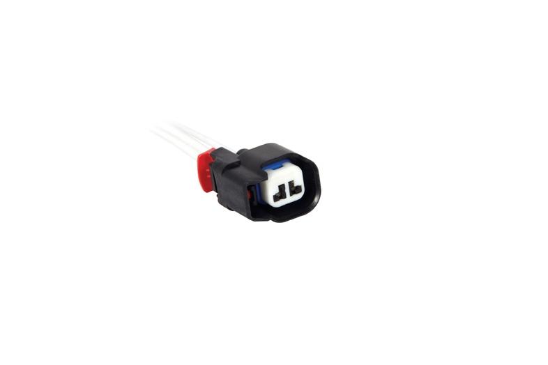 ACDELCO GM ORIGINAL EQUIPMENT - Horn Connector - DCB PT2612