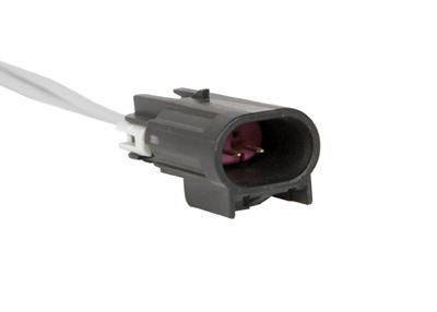 ACDELCO OE SERVICE - Cargo Area Light Connector - DCB PT2623