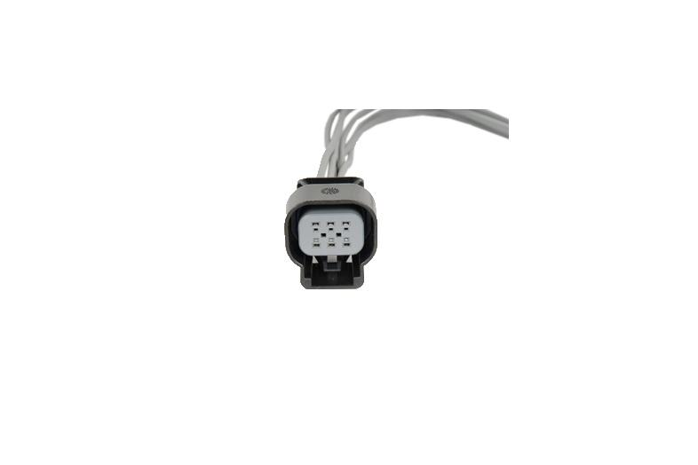 ACDELCO GM ORIGINAL EQUIPMENT CANADA - Throttle Actuator Connector (Rear) - DCG PT2713