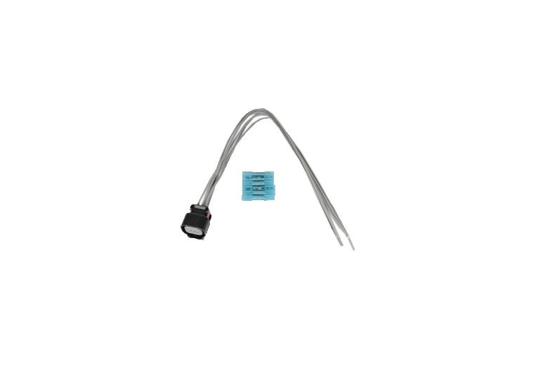 ACDELCO GM ORIGINAL EQUIPMENT - Throttle Actuator Connector (Rear) - DCB PT2713