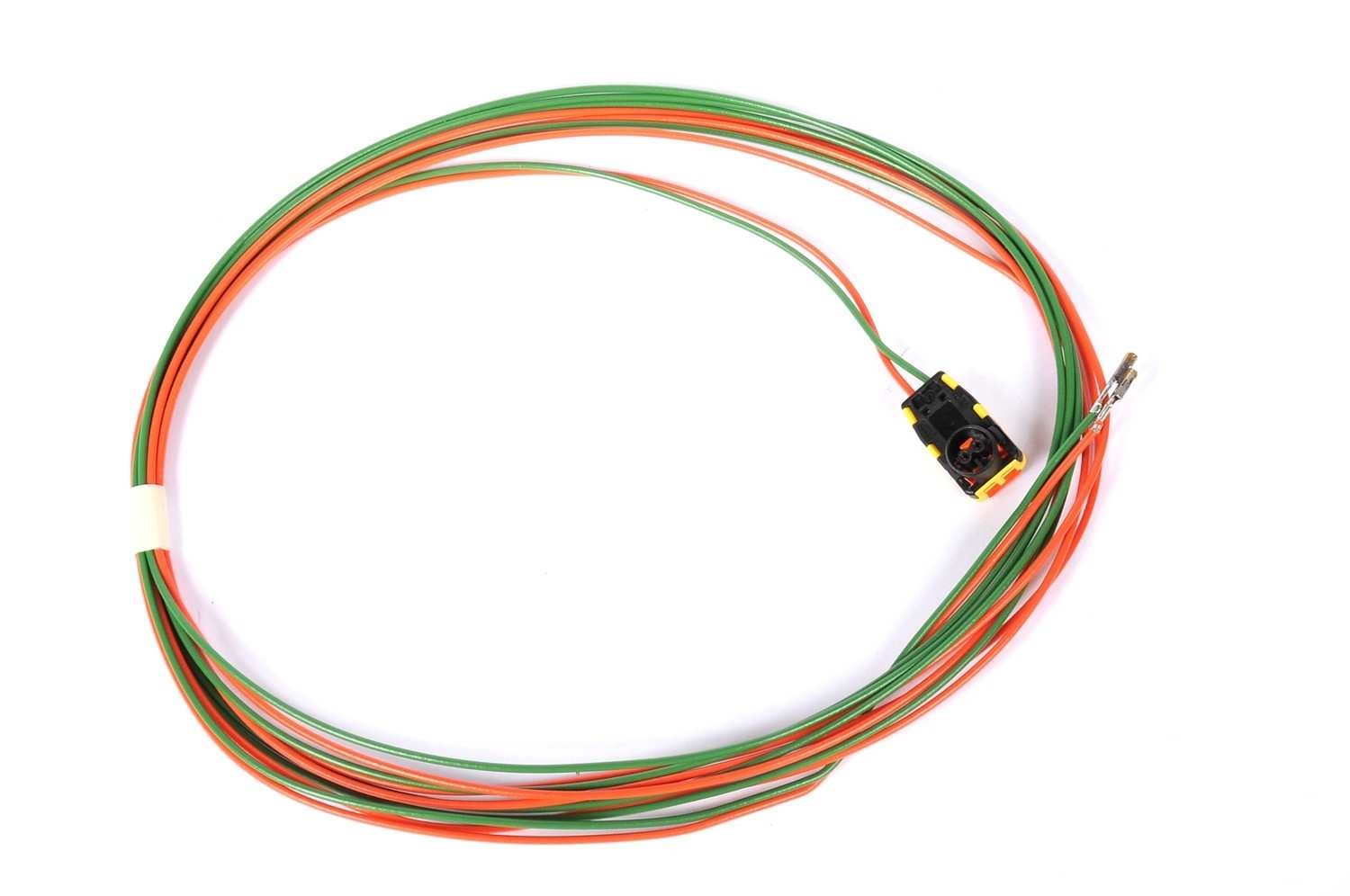 ACDELCO OE SERVICE - Seat Belt Pre-Tensioner Wiring Harness Conn - DCB PT2778