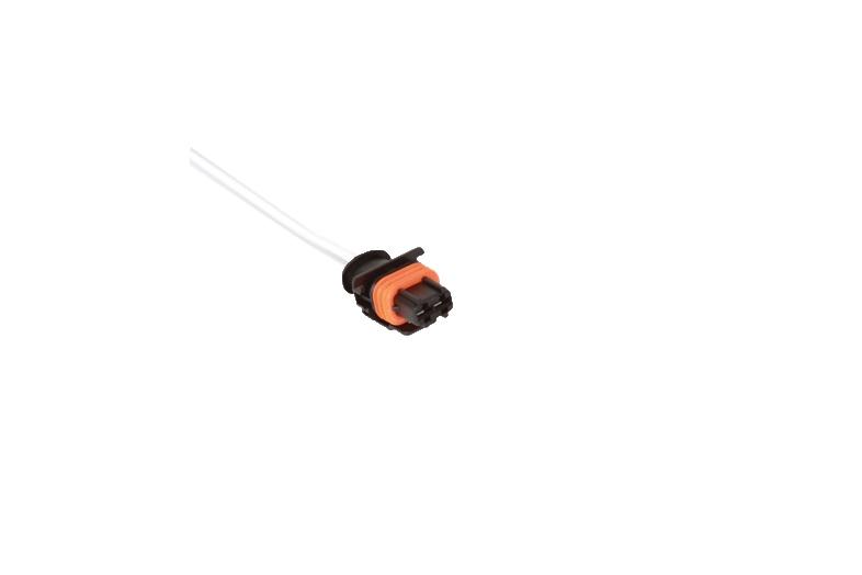 ACDELCO GM ORIGINAL EQUIPMENT - Alternator Connector - DCB PT2787