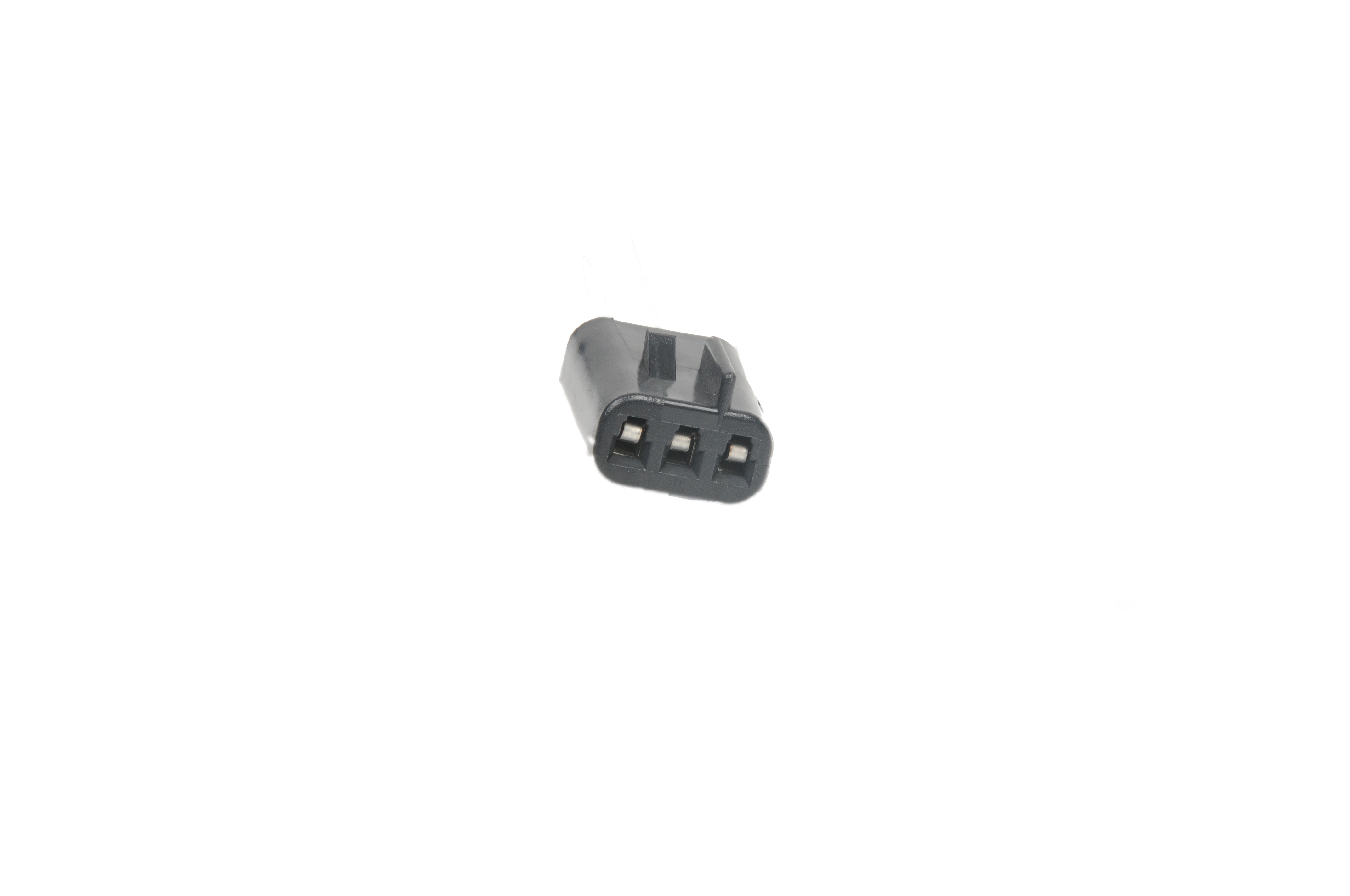 ACDELCO GM ORIGINAL EQUIPMENT - Ignition Switch Connector - DCB PT2834