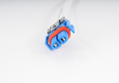 ACDELCO GM ORIGINAL EQUIPMENT - Power Steering Assist Motor Connector - DCB PT2856