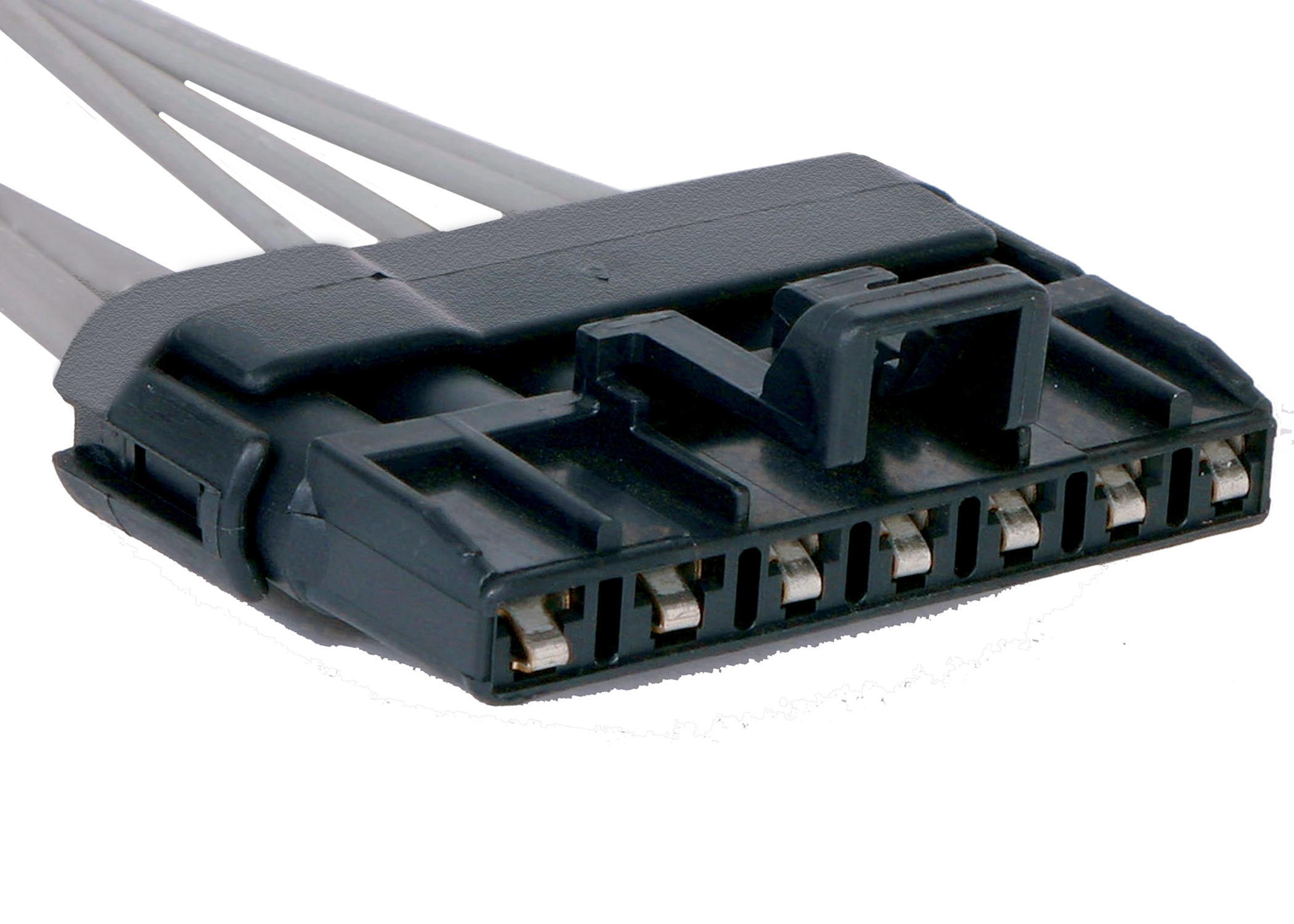 ACDELCO GM ORIGINAL EQUIPMENT - Neutral Safety Switch Connector - DCB PT314