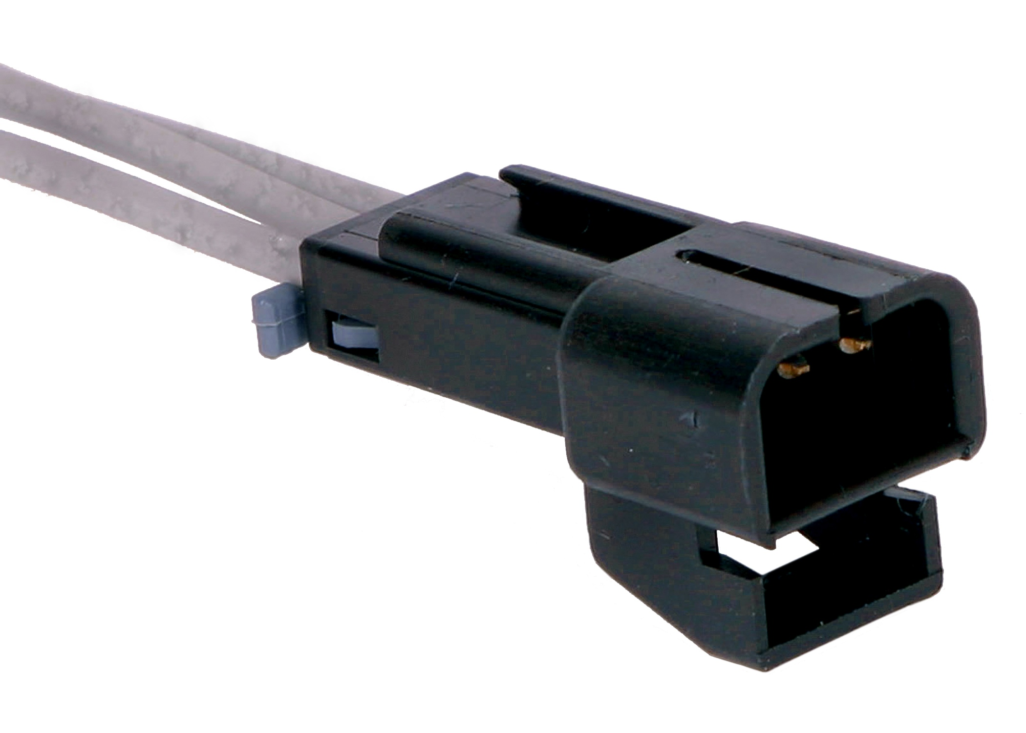 ACDELCO OE SERVICE - Anti-Theft Module Connector - DCB PT455