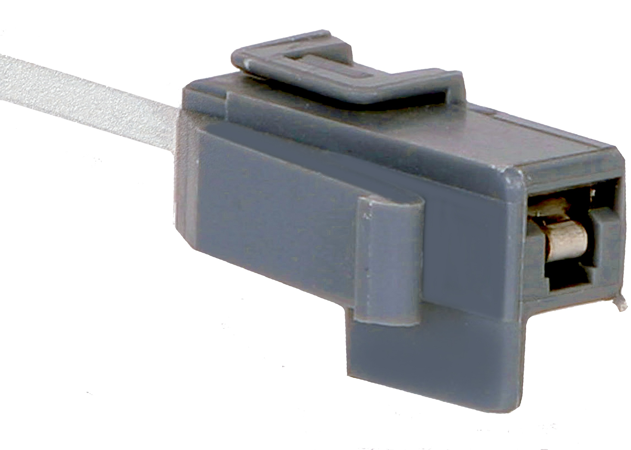 ACDELCO GM ORIGINAL EQUIPMENT - Engine Control Module Connector - DCB PT486