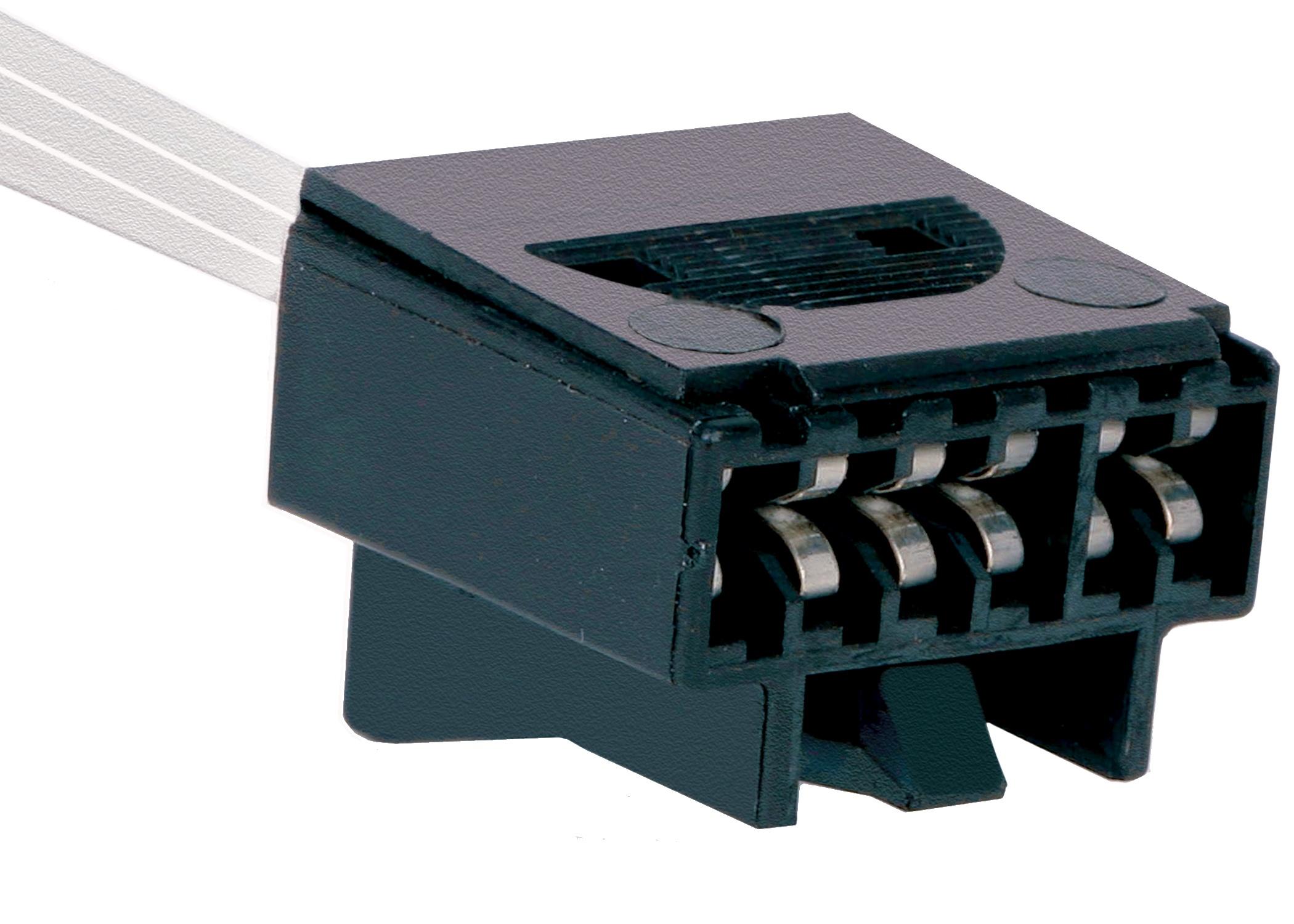 ACDELCO OE SERVICE CANADA - Alarm-Speed Alert Conn - DCG PT493
