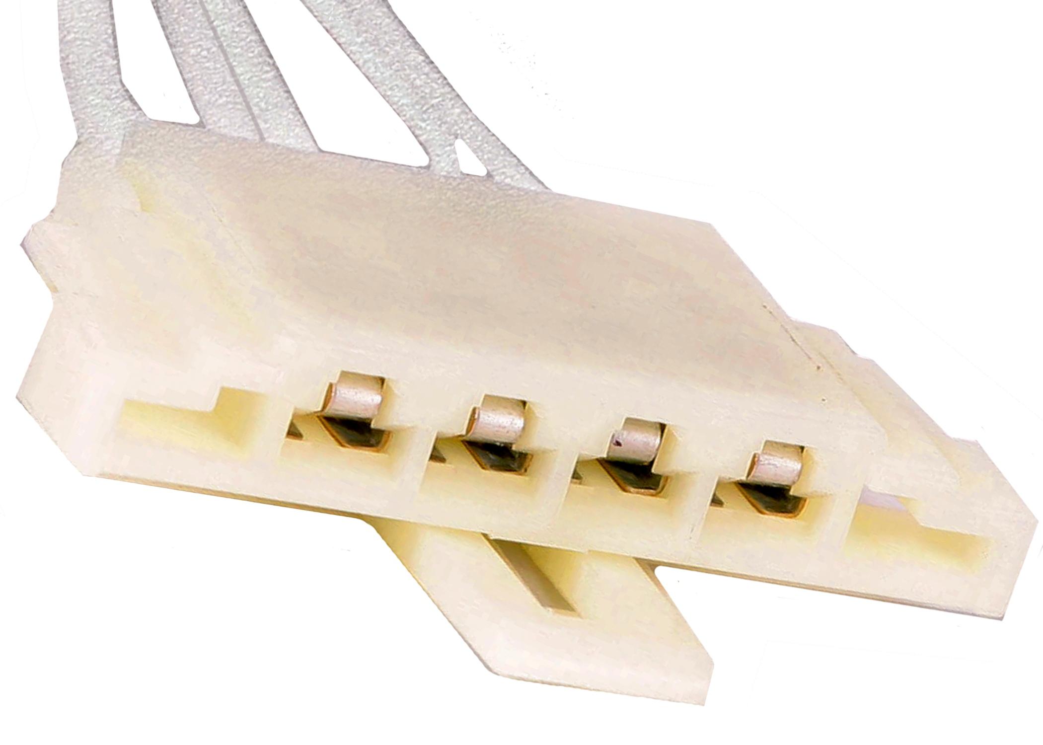 ACDELCO OE SERVICE - Module-Interior/Exterior Lamp Control Conn - DCB PT544