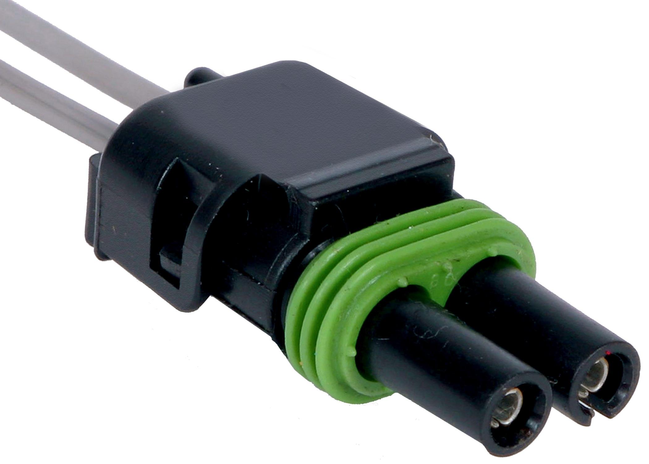 ACDELCO GM ORIGINAL EQUIPMENT - Oxygen Sensor Wiring Harness - DCB PT605