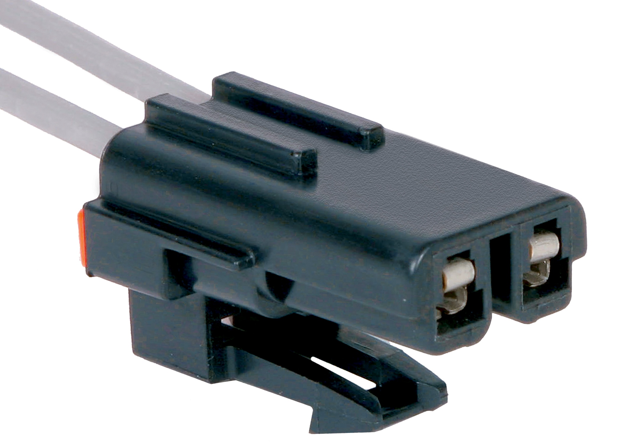 ACDELCO OE SERVICE - Quarter Flip Window Motor Connector - DCB PT731