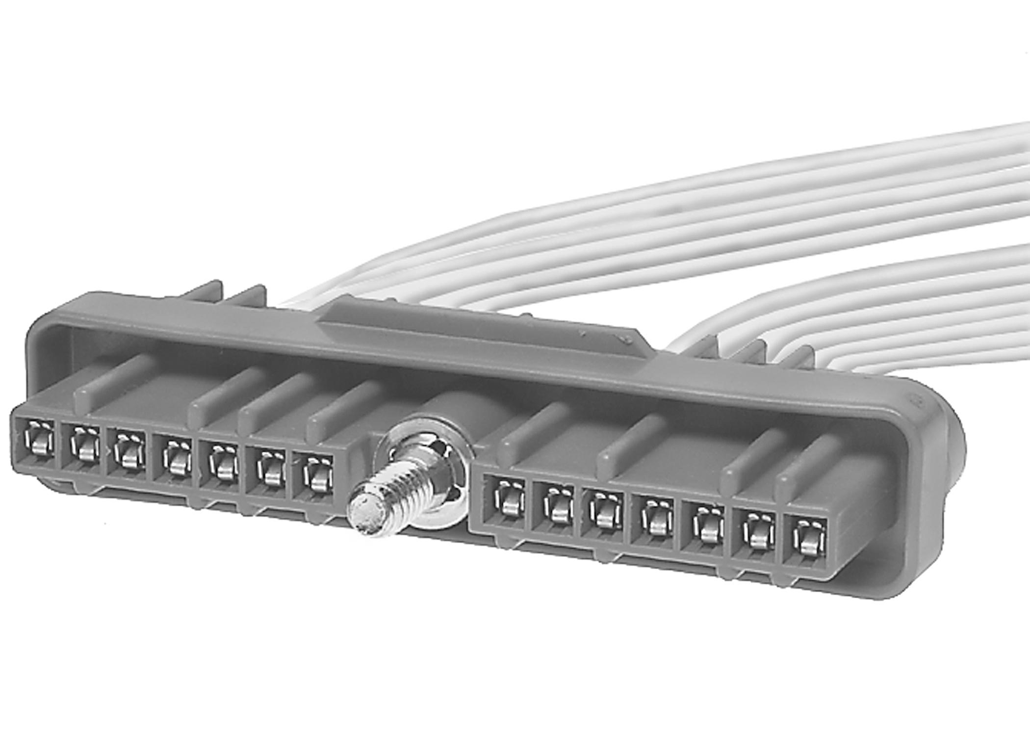 ACDELCO OE SERVICE CANADA - Module-Electronic Ignition Control Conn - DCG PT789