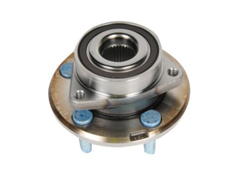 ACDELCO GM ORIGINAL EQUIPMENT - Wheel Bearing and Hub Assembly - DCB RW20-119