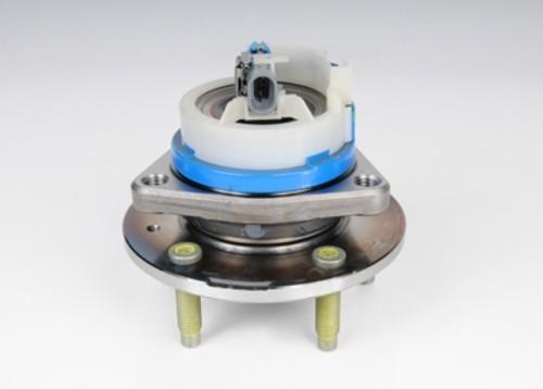 ACDELCO GM ORIGINAL EQUIPMENT - Wheel Bearing and Hub Assembly - DCB RW20-11