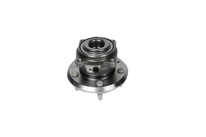 ACDELCO GM ORIGINAL EQUIPMENT - Wheel Bearing and Hub Assembly - DCB RW20-120