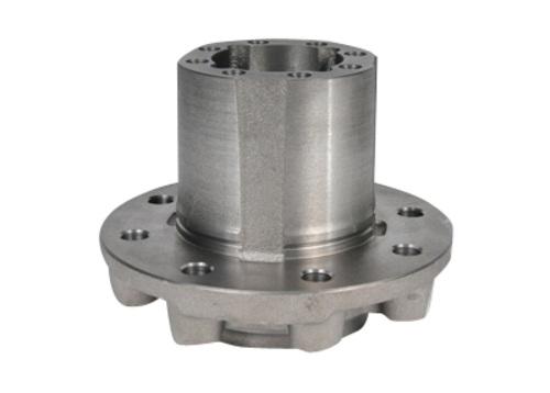 ACDELCO GM ORIGINAL EQUIPMENT - Wheel Bearing and Hub Assembly - DCB RW20-123