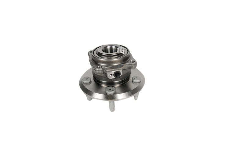 ACDELCO GM ORIGINAL EQUIPMENT - Wheel Bearing and Hub Assembly - DCB RW20-132