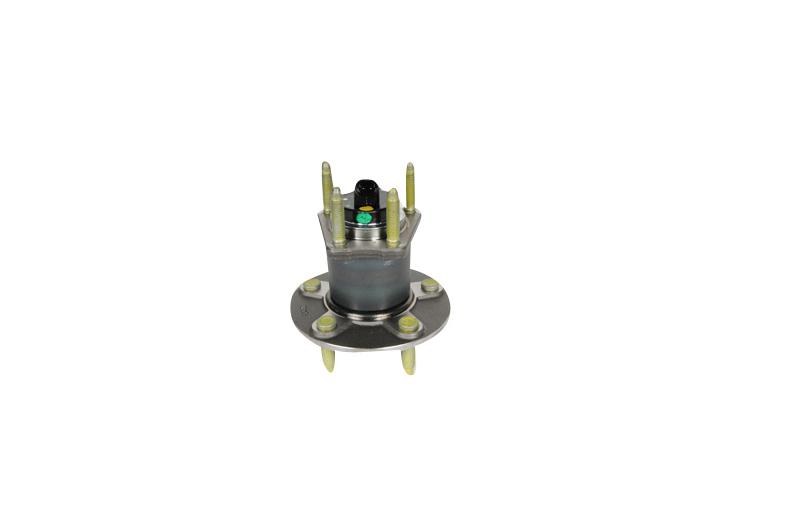ACDELCO GM ORIGINAL EQUIPMENT - Wheel Bearing and Hub Assembly - DCB RW20-138