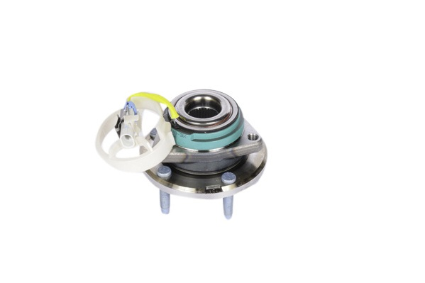 ACDELCO GM ORIGINAL EQUIPMENT - Wheel Bearing and Hub Assembly - DCB RW20-145