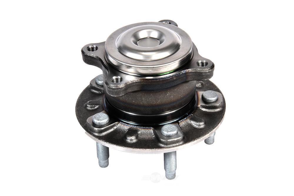 ACDELCO GM ORIGINAL EQUIPMENT - Wheel Bearing and Hub Assembly - DCB RW20-157