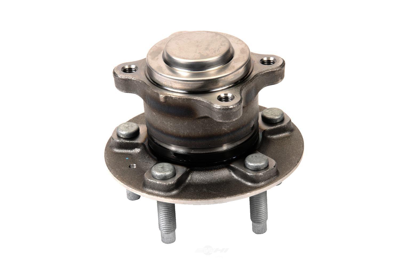 ACDELCO GM ORIGINAL EQUIPMENT - Wheel Bearing and Hub Assembly - DCB RW20-164