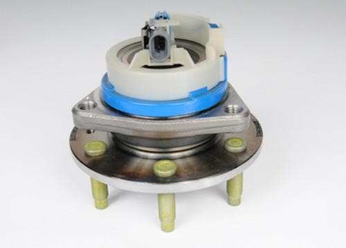 ACDELCO GM ORIGINAL EQUIPMENT - Wheel Bearing and Hub Assembly - DCB RW20-19