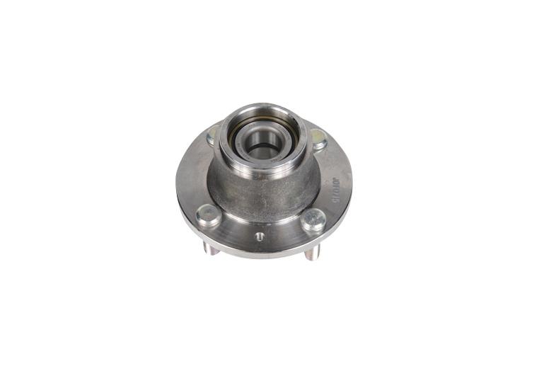 ACDELCO GM ORIGINAL EQUIPMENT - Wheel Bearing and Hub Assembly - DCB RW20-89