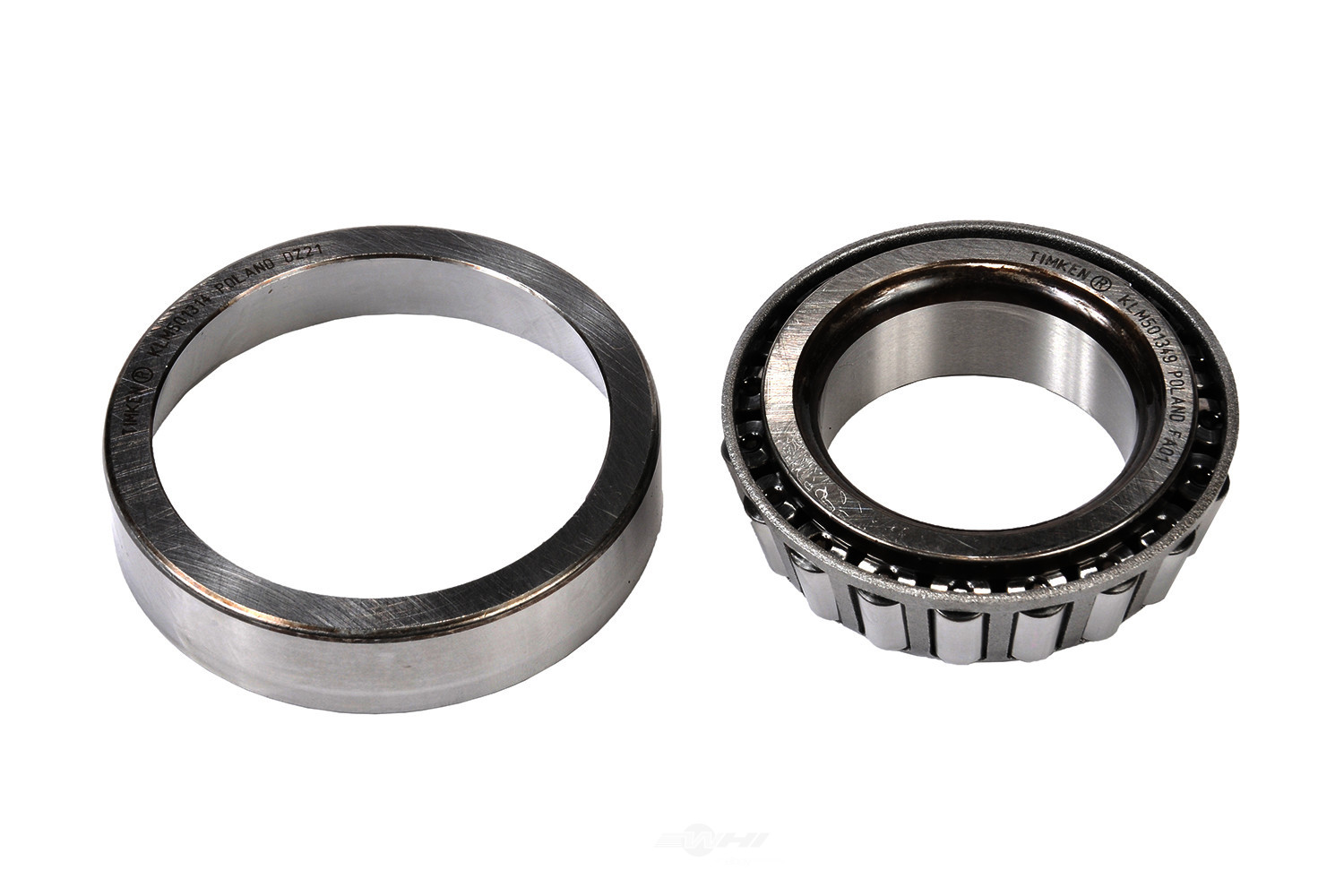 ACDELCO GM ORIGINAL EQUIPMENT - Differential Bearing - DCB S1413