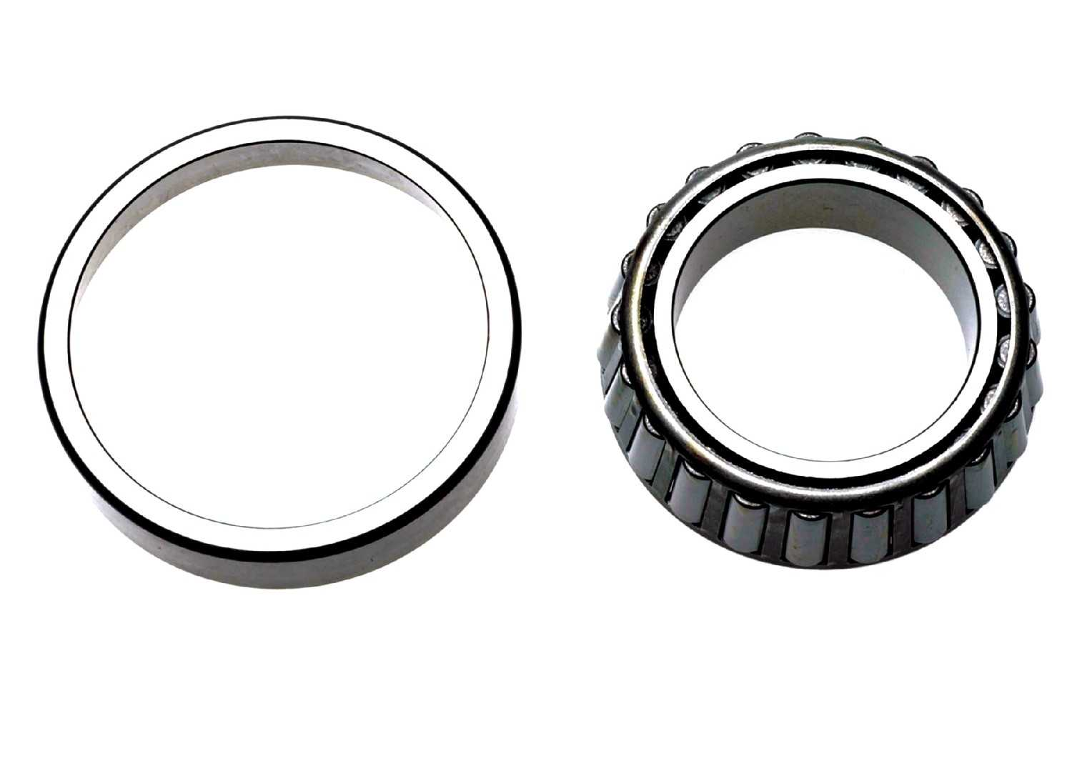 ACDELCO GM ORIGINAL EQUIPMENT - Wheel Bearing (Front Outer) - DCB S87A