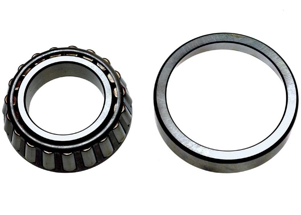 ACDELCO OE SERVICE - Output Gear Bearing - DCB S8