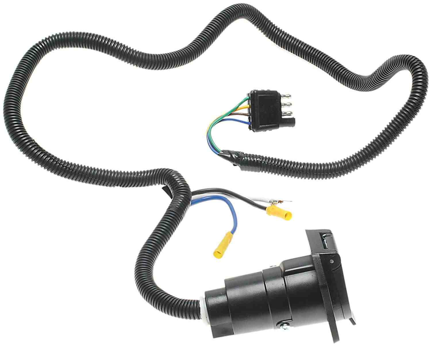 ACDELCO GOLD/PROFESSIONAL - Trailer Connector Adaptor - DCC TC177