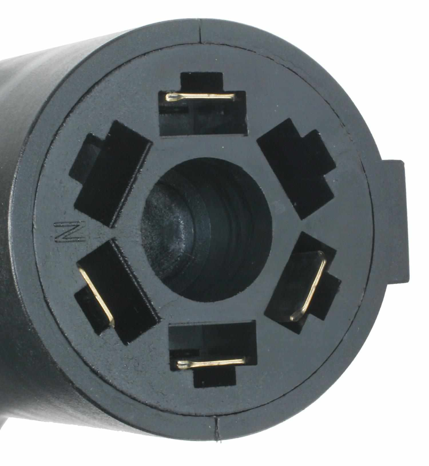 ACDELCO PROFESSIONAL - Trailer Connector - Converter 1 - DCC TC191