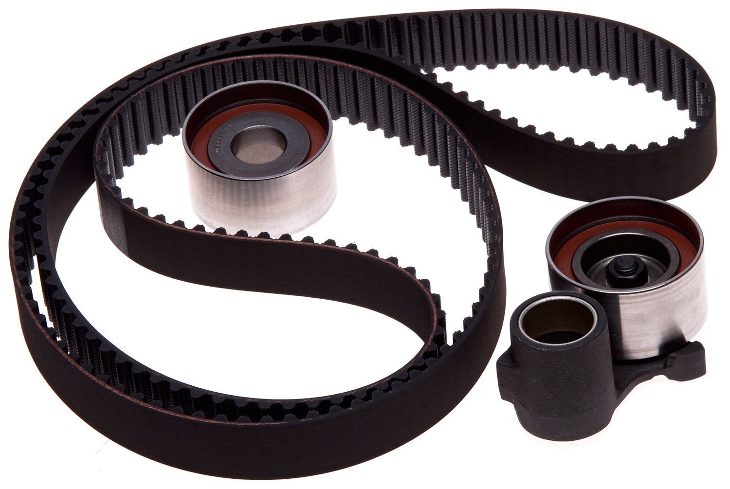 ACDELCO PROFESSIONAL - Timing Belt Component Kit - DCC TCK286