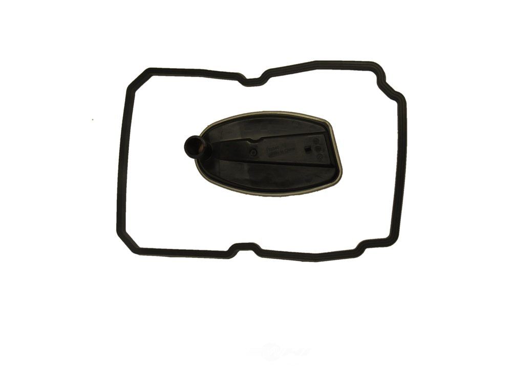 ACDELCO GOLD/PROFESSIONAL - Transmission Filter Kit - DCC TF357