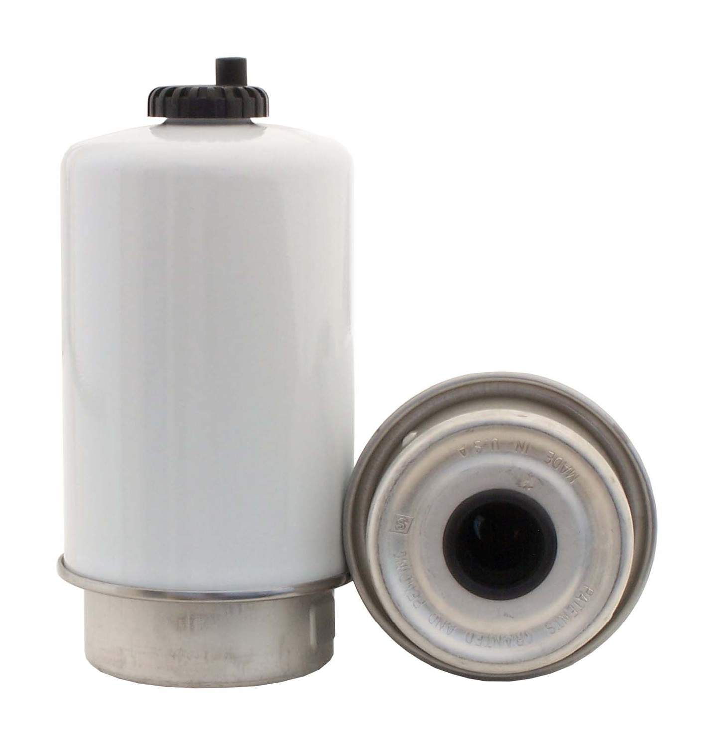 ACDELCO PROFESSIONAL - Fuel Filter - DCC TP1263