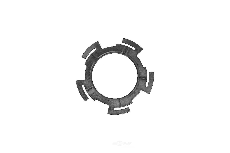 ACDELCO GM ORIGINAL EQUIPMENT - Fuel Tank Sending Unit Lock Ring - DCB TR7