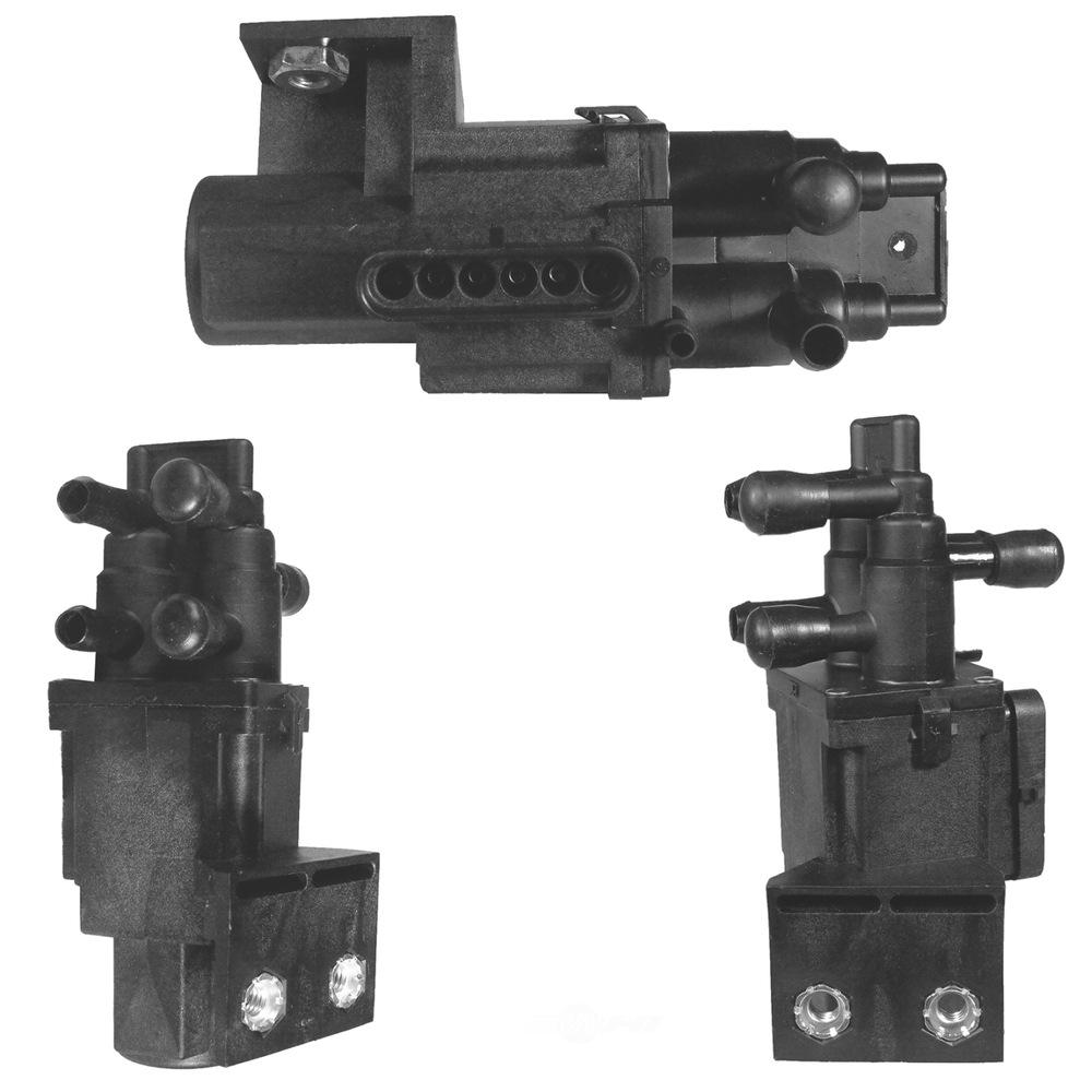 ACDELCO PROFESSIONAL - Fuel Tank Selector Valve - DCC U7000