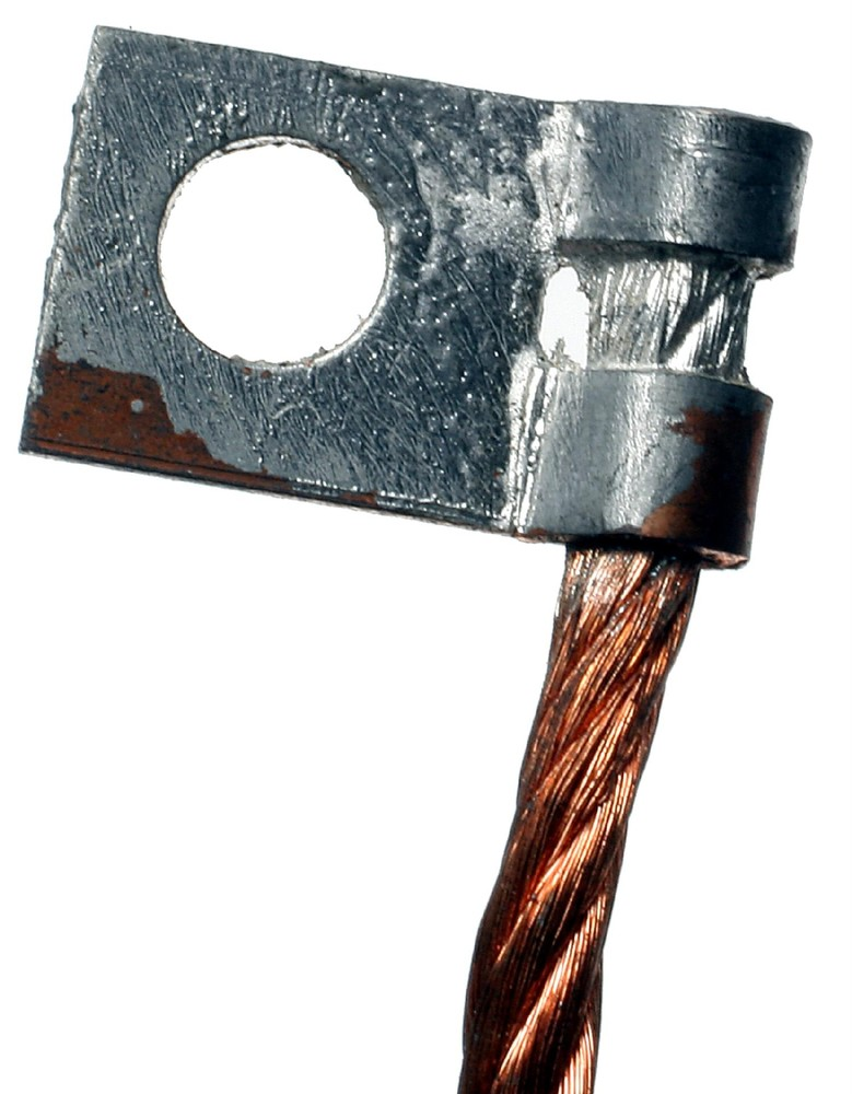 ACDELCO GOLD/PROFESSIONAL - Alternator Brush Set - DCC U709