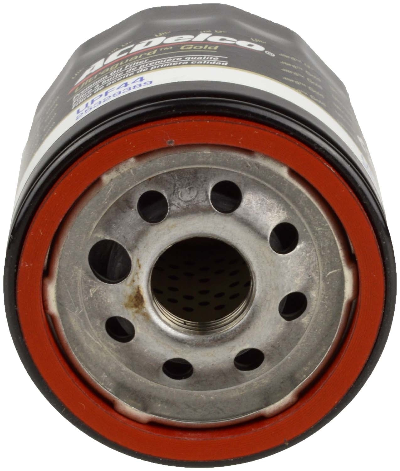 ACDELCO SPECIALTY - Ultraguard Engine Oil Filter - DCE UPF44
