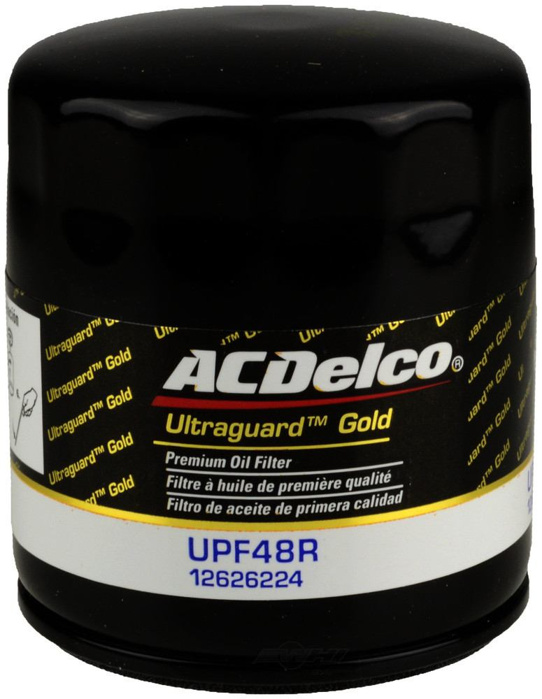 ACDELCO SPECIALTY - Ultraguard Engine Oil Filter - DCE UPF48R