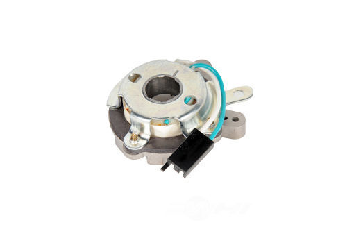 ACDELCO GM ORIGINAL EQUIPMENT - Distributor Pole Piece Assembly - DCB D1921AX