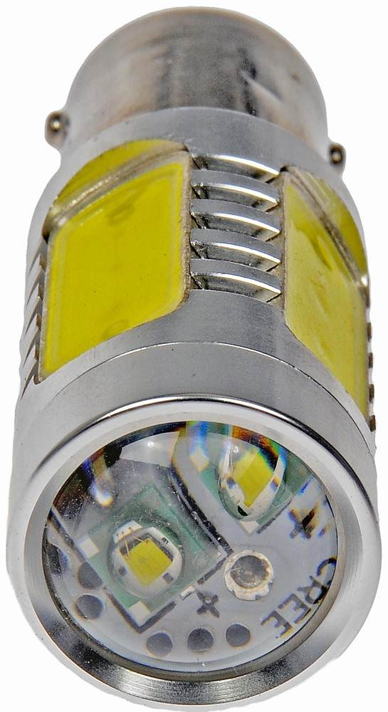 DORMAN - CONDUCT-TITE - Center High Mount Stop Light Bulb - DCT 1156W-HP