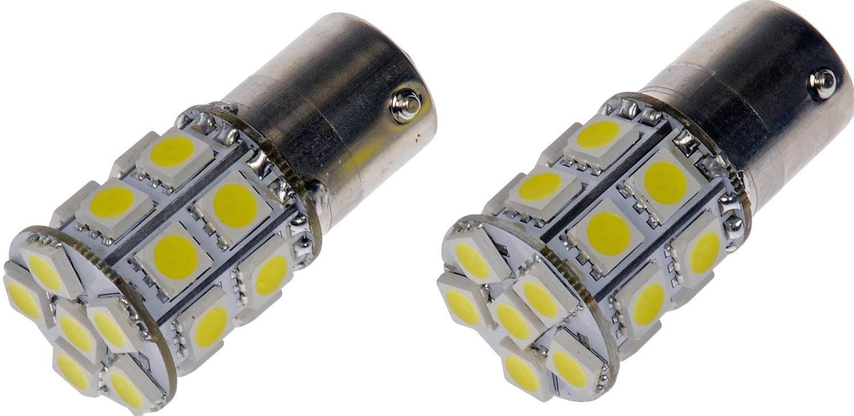 DORMAN - CONDUCT-TITE - Turn Signal Light Bulb (Rear) - DCT 1156W-SMD