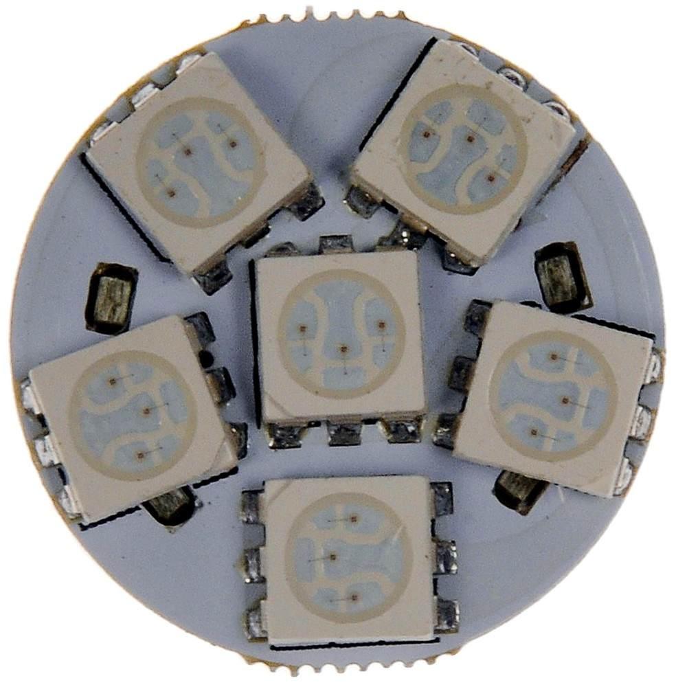 DORMAN - CONDUCT-TITE - Turn Signal Light Bulb (Rear) - DCT 1157R-SMD